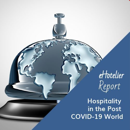 Hospitality in the post COVID-19 world